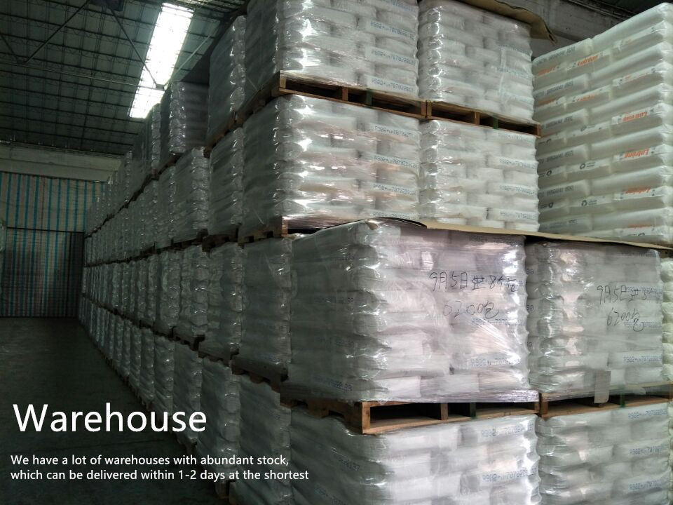 We have a lot of warehouses with abundant stock, which can be delivered within 1-2 days at the shortest